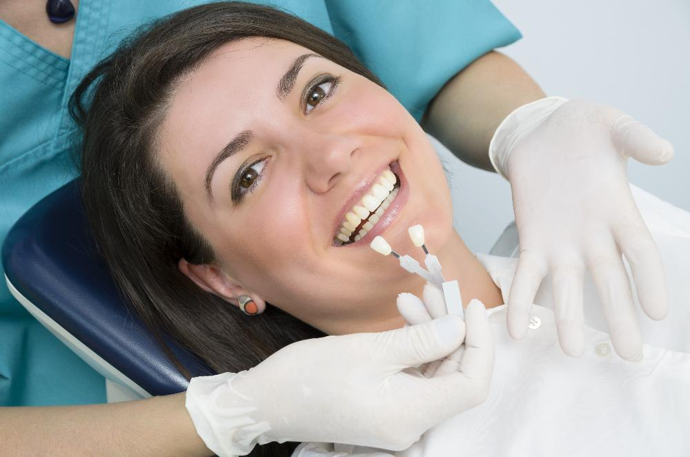 cosmetic dentistry | colorado springs dentist