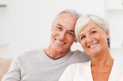 Colorado Springs CO Dentures and Partials