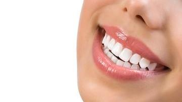 Woman Smiling With White Straight Teeth | Colorado Springs Dentist